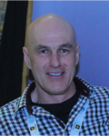 Vice-président André Gauvin
